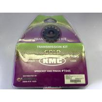 Kit Relação Yamaha Fazer 250 Com Retentor Kmc