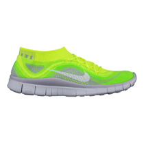 Nike Hombre Free Flyknit+ Running Shoes