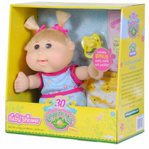 Muñeca Cabbage Patch Kids 30th Anniversary- Baby Shower