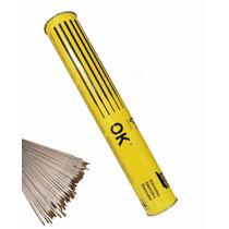 Eletrodo Para Inox 309 L Ok 67.75 - 2,50mm - Esab - 1 Kg
