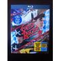 Blu-ray Original Speed Racer (meteoro) 3 Cds
