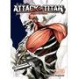 Attack On Titan 03 - Manga Ovnipress Shingeki Kyojin Mikasa