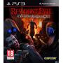 Ps3 Digital Resident Evil Operation Raccoon City - Ps3