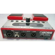 Processador Vocal Boss Ve 20