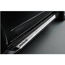 Pisaderas Estrivos Toyota New Rav4 Nuevas