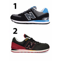 Zapatillas New Balance 574. Modelos Exclusivos .originales