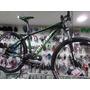 Bicicleta Venzo Spark Rod.29er