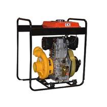 Equipo Riego Agricola Centrifuga 9 Hp Diesel Gdp30cil Ecom