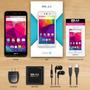 Blu Dash X - Celular Android Liberado Movilnet Movistar 3g +