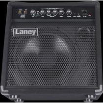 Amplificador Laney Rb2 Para Bajo 30w 1x10