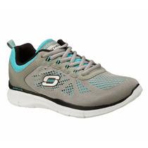 Zapatos Skechers Equalizer 11897-gybk