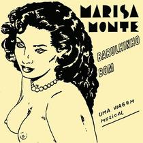 Cd Marisa Monte - Barulhinho Bom - Duplo Lacrado