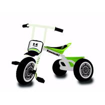 Triciclo Max Kawasaki Unibike Bebecity