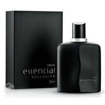 Promoção Deo Parfum Essencial Masculino Da Natura 50ml
