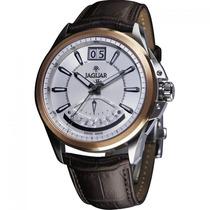 Relógio Jaguar Masculino - J01maml01 S1mx - Original