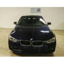 Bmw 320 Ia 2016, Auto Certificadopor Bmw (bps ) $435,000