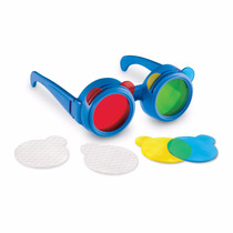 Gafas Para Mezclar Color