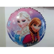 Pack 25 Globos Spiderman-frozen-sofia-minnie-mickey-cars-vs