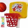 Jump Shot Juego De Basket Rondi Aro Y Pelota 97 Cm +2 Años