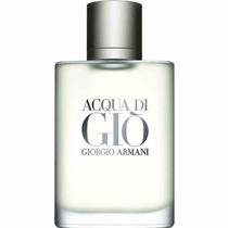 Perfume Acqua Di Gio Masculino 100ml Giorgio Armani Original