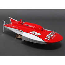 Libero High Speed Racing Boat Arr W/motor (675mm)