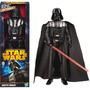 Muñeco De Darth Vader Con Sable Star Wars Original Hasbro