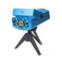 Mini Projetor Holográfico A Laser De Palco + Frete Grátis