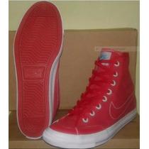 Zapatillas Nike Canvas De Lona