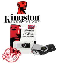 Pendrive 16 Gb Kingston 100% Original Garantizado Soms Tiend