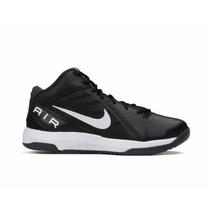 Tênis De Basquete Nike Air Overplay Ix Masculino Original