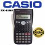 Calculadora Científica Casio Fx-82ms 240 Func Gtía Stock Ya!