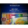 Promoción Caja De Lápices Staedtler Color X 24
