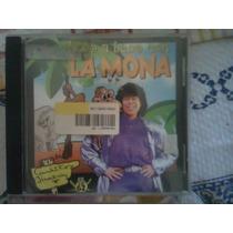 La Mona Jimenez Beso A Beso