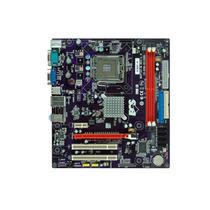 Mother 775 Ecs Gf7050vt-m Ddr2 X2 Intel Pcie Outlet Sin Vga