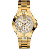 Relógio Guess Feminino Vista 92349lpgsda2