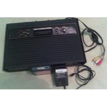 Atari 2600 Super Conservado (leia O Anúncio)