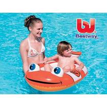 Bestway Bote Inflable 102x69 Cm Mym 34089