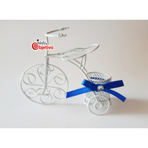 Souvenir Boda Casamiento 15 Años Original Bicicleta Triciclo