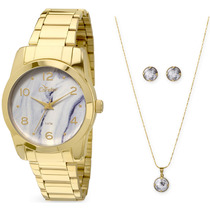 Relógio Condor Feminino Co2035kod/k4c