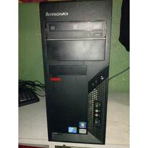 Vendo Computadora Dual Core E2180 Usada