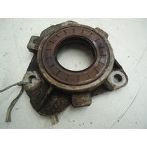 Retentor Flange Bloco Motor Palio, Uno Fiasa 1.0 Até 2000
