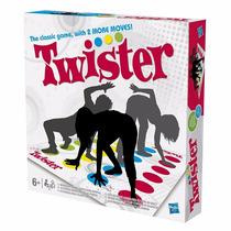 Twister Novo Hasbro O Jogo Que Vira Você Do Avesso! 98831