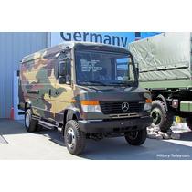 Software De Despiece Mercedes Benz Camiones 2001-2006.