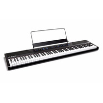 Piano Alesis Recital 88-key Beginner Semi-weighted Keys
