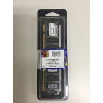 Memoria 256 Pc 100 Ecc P/ Hp 401966-b21- Ktc1966/256