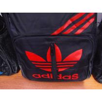 Mochila Deportiva Adidas Varios Colores Super Oferta!!!!
