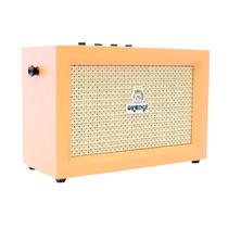 Amplificador Portátil Para Guitarra Mini Orange 6 Watts