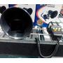 Megáfono Con Sirena De Alerta 3 Tonos Y Microfono