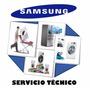 Servicio Técnico Samsung Autoriz Neveras Lavadoras Secadoras