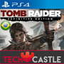 Tomb Raider Definitive Ed. ] 100% Positivos [ Techcastle